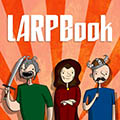 LARPBook